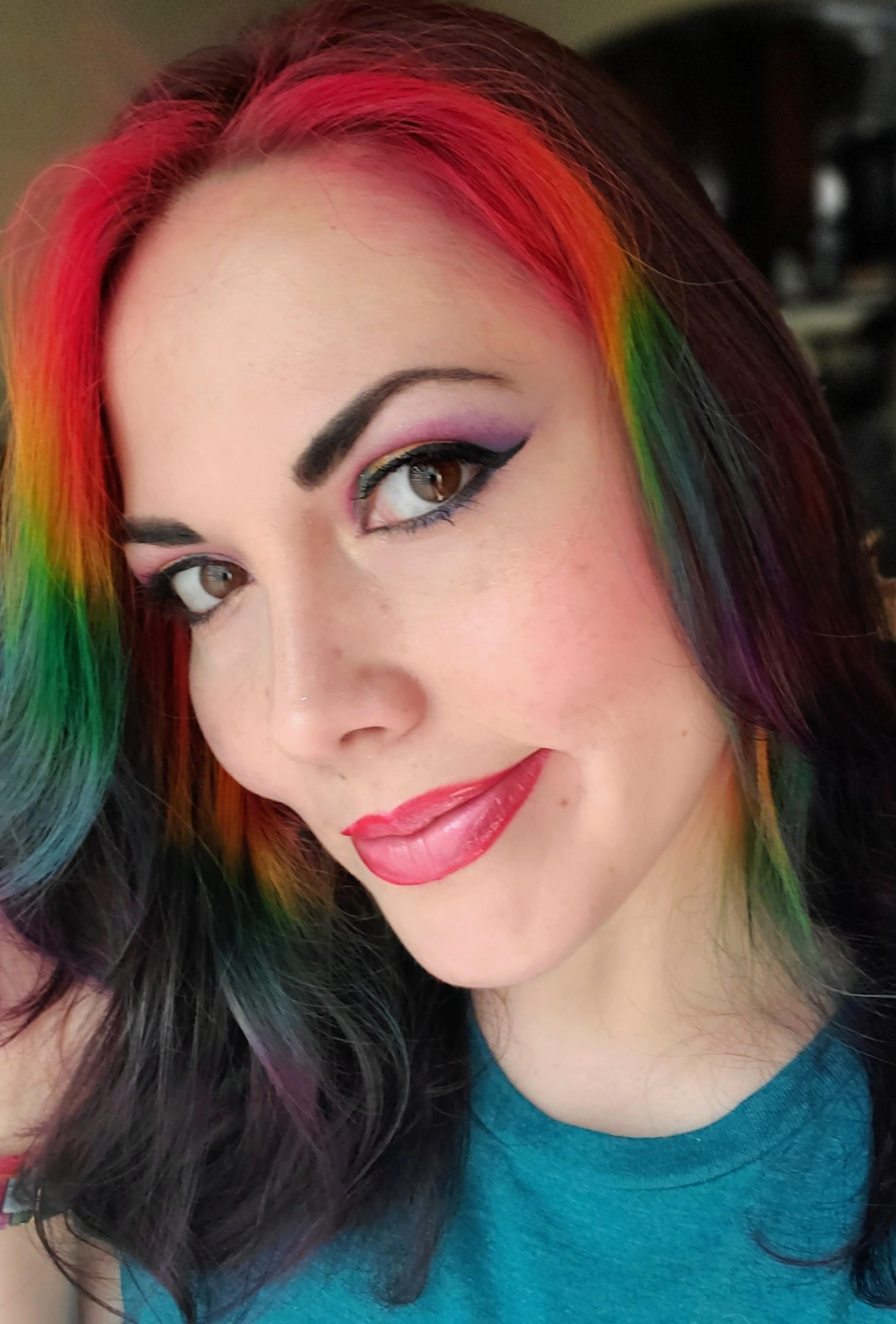 Photo of Stina Glitters