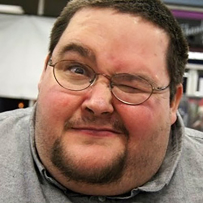 Photo of Boogie2988