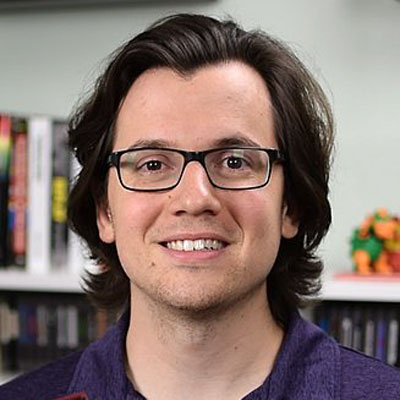 Photo of The Gaming Historian
