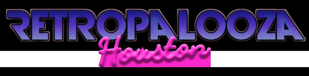 2021 Retropalooza Houston