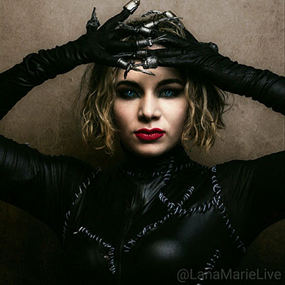 Photo of Lana Marie